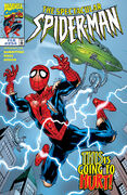 Spectacular Spider-Man Vol 1 254