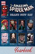 Spider-Man Brand New Day Yearbook Vol 1 1