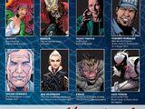 Spider-Man: Brand New Day Yearbook Vol 1 1
