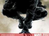 Spider-Man's Noir Suit