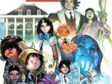 Strange Academy Vol 1 1