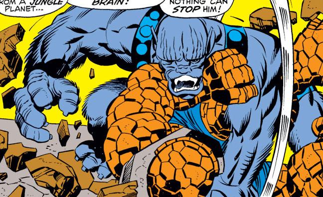Taxtor (Earth-616)