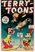 Terry-Toons Comics Vol 1 35
