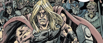 Thor Odinson (Earth-TRN783)