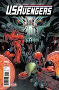 U.S.Avengers Vol 1 4