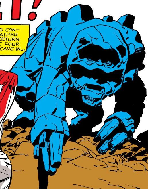 Ugu (Earth-616) from Fantastic Four Vol 1 1 0001.jpg