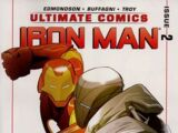 Ultimate Comics Iron Man Vol 1 2