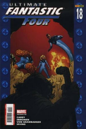 Ultimate Fantastic Four (ES) Vol 1 18.jpg