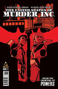 United States of Murder Inc. Vol 1 1