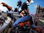 William Burnside (Earth-616) from Captain America Vol 6 19 0001