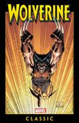 Wolverine Classic Vol 1 5