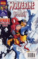 Wolverine and Gambit Vol 1 67