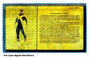 X-Factor Vol 1 65 Bonus Sheet 2