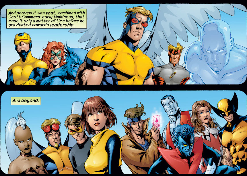 X-Men (Earth-12)
