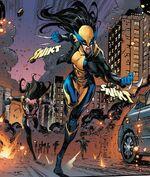 X-Men (Earth-TRN891)