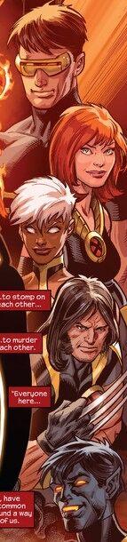 X-Men (Ultimate) (Earth-61610)