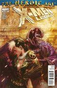 X-Men Legacy Vol 1 238