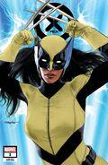 X-Men Vol 6 1 Mike Mayhew Studio Exclusive Variant A