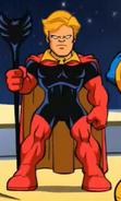 Adam Warlock (Tierra-91119)