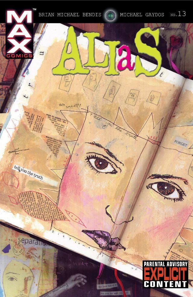 Alias Vol 1 13