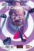 All-New Hawkeye Vol 1 4