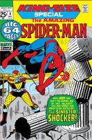 Amazing Spider-Man Annual Vol 1 8
