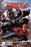 Amazing Spider-Man Vol 1 654.1