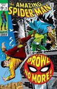 Amazing Spider-Man Vol 1 79