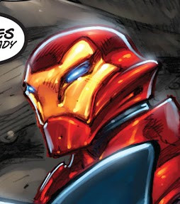 Iron Man (Android) (Earth-1610)
