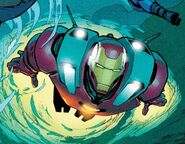 Anthony Stark (Earth-616) from Avengers Vol 8 9 001