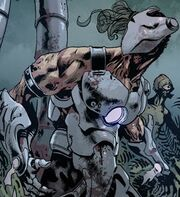 Anton Vanko (Whiplash) (Earth-13264) from Age of Ultron vs. Marvel Zombies Vol 1 1 0001.jpg