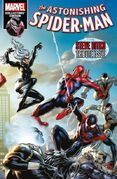 Astonishing Spider-Man Vol 7 8