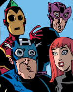 Avengers (Earth-200505)