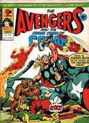 Avengers (UK) Vol 1 148
