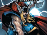 Avengers: The Initiative Vol 1 21