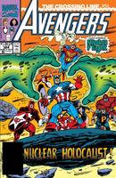 Avengers Vol 1 324