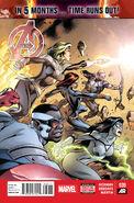 Avengers Vol 5 39