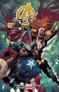 Avengers by Jonathan Hickman Vol 1 2