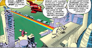 Bifrost (Earth-928) from Spider-Man 2099 Vol 1 15 0001.jpg