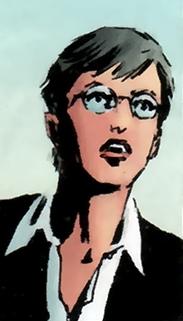 Caitlin Leigh (Earth-616)
