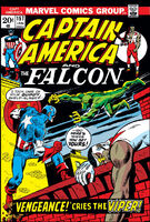 Captain America Vol 1 157