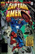 Captain America Vol 1 438