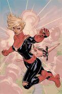 Captain Marvel Vol 7 5 Textless