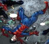 Chinese Spider-Man (Zabo's Mutates) (Earth-616)