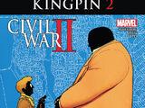 Civil War II: Kingpin Vol 1 2