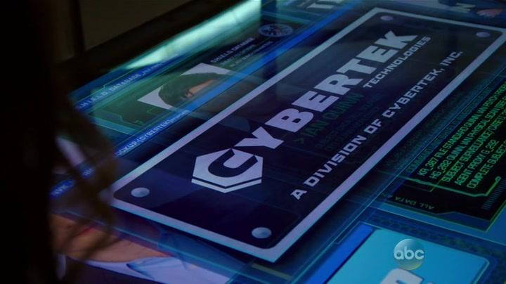 Cybertek Corporation (Earth-199999)/Gallery