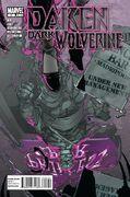 Daken Dark Wolverine Vol 1 5