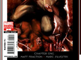 Dark Avengers / Uncanny X-Men: Utopia Vol 1 1