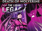 Death of Wolverine: The Logan Legacy Vol 1 4