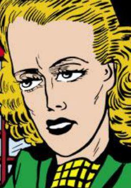 Diane Carson (Earth-616)
